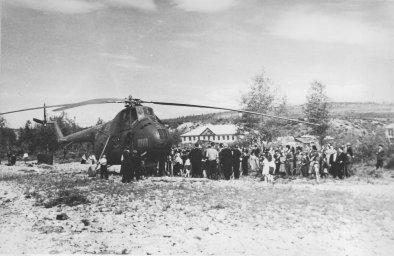 Ми-2 Хасын третье фото