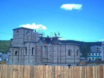 Возобновление работ, июнь 2012 года