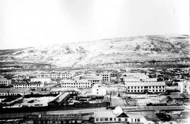 Панорама конца 1967-го